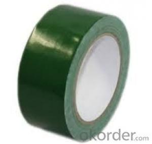 Cloth Tape Normal Duct Tape for Pipe Wrapping Hot-melt Adhesive