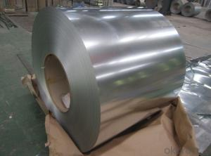 Hot-Dip Galvanized Steel Coil Best Quality with Beautiful Surface