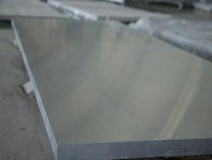 Magnesium Alloy Slabs AZ31B for the Vibration Testing  Platform/Tables