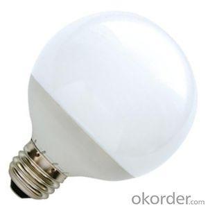 LED Bulb Light Waterproof CRI80, 60W Energy Star and UL Certified