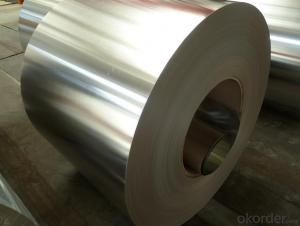 Tinplate Sheets for Chemical Cans Use with 0.19mm thickness