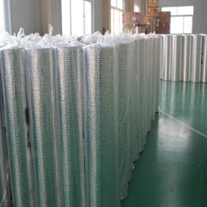 Aluminum Foil Composited Bubble Material FBBF1001