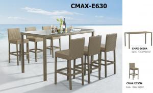 Garden Sets for Outdoor Furniture Bar Sets CMAX-E630
