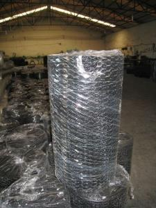 Galvnized Hexagonal Wire Mesh for Fence Garden