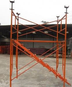 Steel Scaffolding Pipe Clamp
