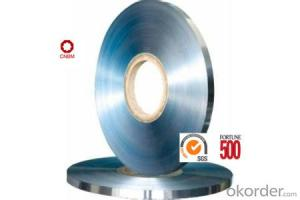 Aluminum Foil Tape Low Moisture Vapor Transmission Rate