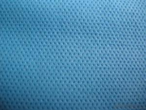 PP Non Woven Fabrics for Shoes / Bedsheet / Weed control