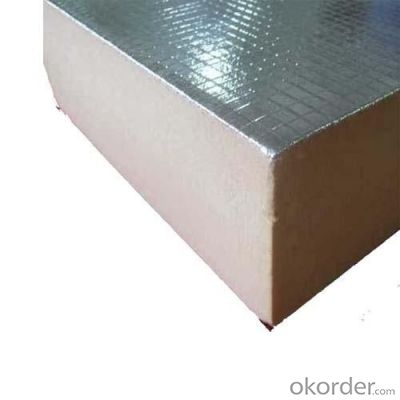 Buy Phenolic Foam Insulation Board Light Weight Price Size