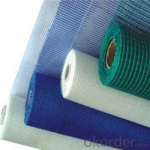 Fiberglass Mesh Wall Covering Cloth CNBM