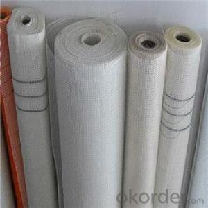 Fiberglass Mesh Used for Wall Reinforcement