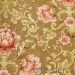 PVC Wallpaper Home Design 3D Deep Embossing Heavy Thick Waterproof Vinyl Wallpapers
