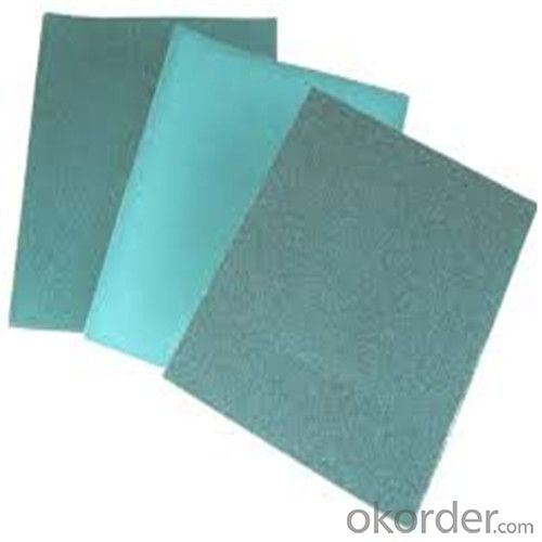 Waterpoof Abrasives Sanding Paper for Steel Surface
