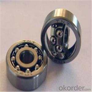 Self-aligning Ball Bearings Manufacturer China