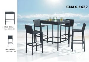 Outdoor Furniture Bar Sets for Beer CMAX-E622