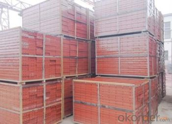 CONCRETE  FORMWORK   SYSTEM FOR SALE