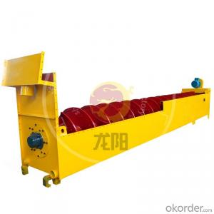XS Series Sand Washing Machinery for Sale