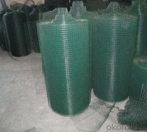 PVC Coated Hexagonal Wire Mesh for Fence Garden