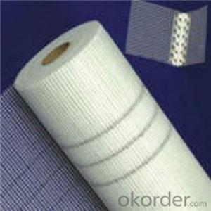 Fiberglass Mesh Material Cloth from CNBM