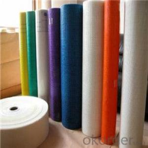 Fiberglass Mesh Material  for Wall Decoration
