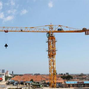 Tower Crane TC5013A(QTZ63) with Competitive Price