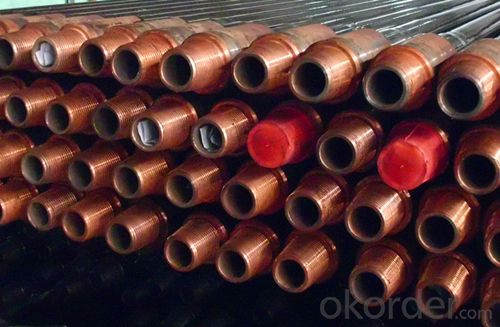 Flat Drill Pipe with API Spec 5DP Standard