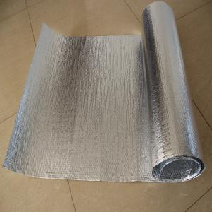 Aluminum Foil Bubble Foam Insulation MBEF