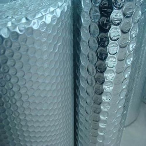 Aluminum Foil Composite Material New Style FBF101