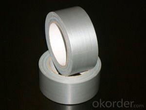 Cloth Tape Hot Sale and Fanshionable White Single Sided