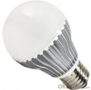 LED Bulb Light incandescent replacement, UL