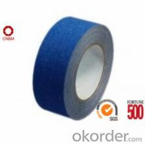 Bopp Tape Blue Color BP-40 Thickness 40 Micron