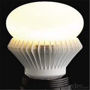 LED Bulb Light Waterproof 9W, CRI80, 60W incandescent replacement, UL