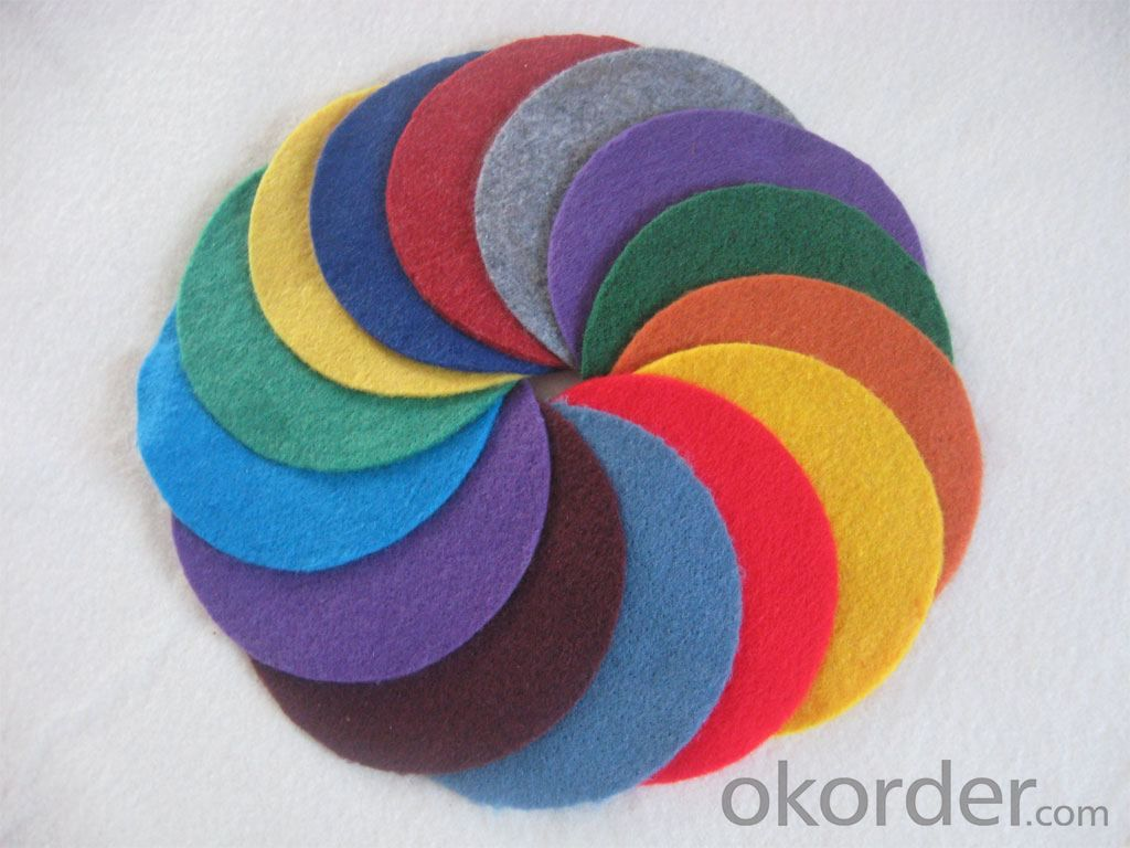 polyester non woven fabric use for cook /chaf hat 1050H 1060H 1070H