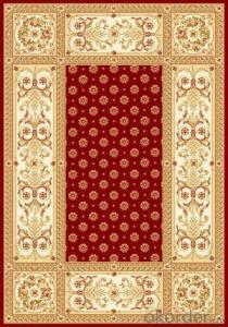 Viscose Wilton  Carpet and Rug Commercial Carpet Tile