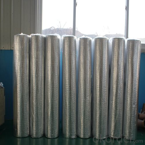 Aluminum Foil Composite Material for Insulation MBBF