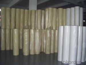 eco-friendly super quality needle punched non woven fabric