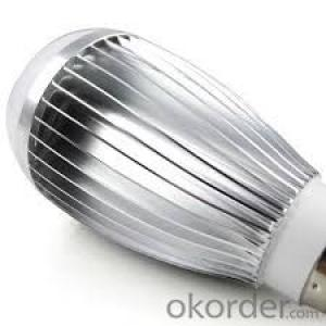 LED Bulb Light CRI80 waterproof incandescent replacement