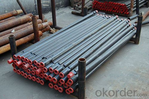 Water Well Drill Pipe with API Spec 5DP Standard