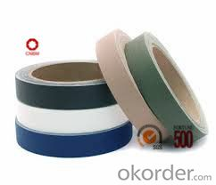 Cloth Tape Resistance to Cold Heat and Aging