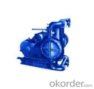 Hydraulic Diaphragm Pump, YGB Type Hydraulic Diaphragm Pump