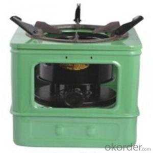 Kerssene Stove Mini Kerosene Heater Cooktops