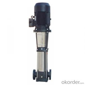 Stainless Steel Pipeline Pump, CDL, GDL Stainless Steel Pipeline Pump