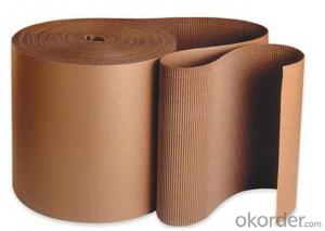 Corrugated Paper for Packing 2014 Hot Sell Corrugated Paper for Packing