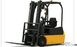 Diesel Forklift truck with capacity of 10T 10 ton