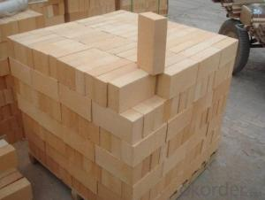 Fireproof High Alumina Thermal Insulating Fire Brick