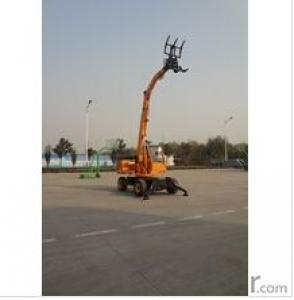 Multifunctional usage grasping machine with 1000kg