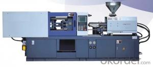 CYM Standard Plastic Injection Molding Machine Series CYM168