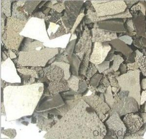 Electrolytic Manganese Flakes From Hunan with More Than 2000MT Every Month