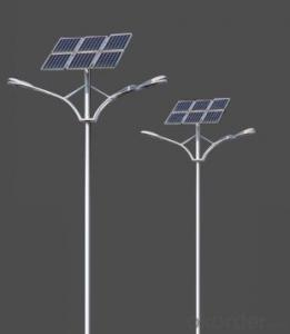 80watt Lamps of Solar Light Newest High Efficiency