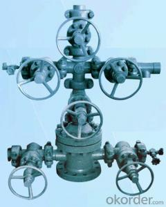 Thermal Recovery Wellhead with API 6A Standard