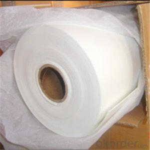 ​Ceramic Fibre Blanket High Tensile Strength